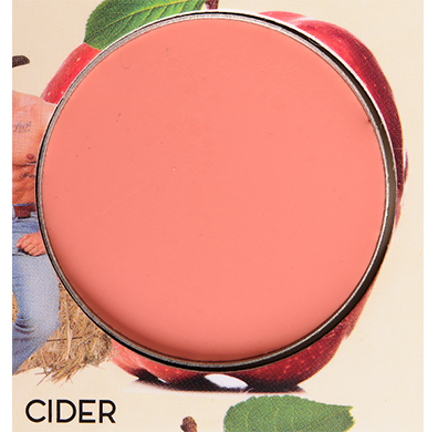 Cider Swatch