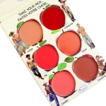How bout them apples Palette