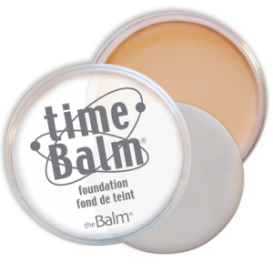 Base TimeBalm light