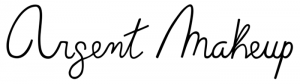 Argent Makeup Logo