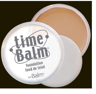 Base TimeBalm medium