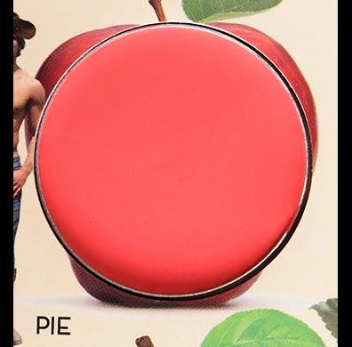 Pie swatch