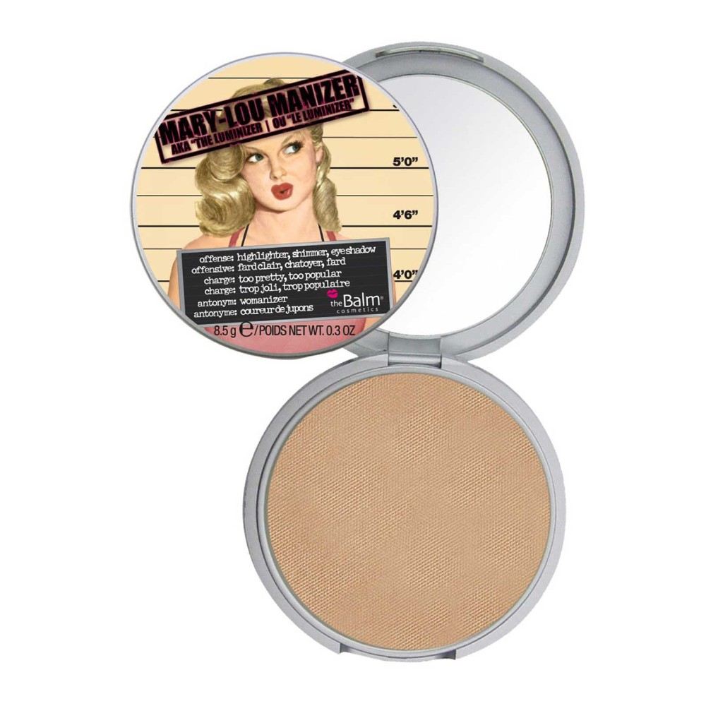 Mary-Lou Manizer Case